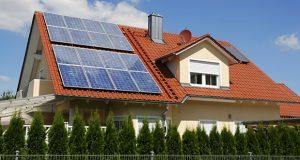 კალიფორნიაში ახალაშენებულ სახლებზე მზის ბატარეების დამონტაჟება სავალდებულო გახდა