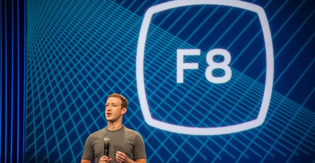 """""""ფეისბუქს"""" დაწყვილებისა და გაცნობის სერვისი დაემატება"""