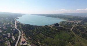 თბილისის ზღვაზე 700 მილიონიანი ქალაქის მშენებლობა იწყება
