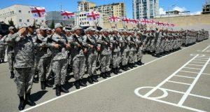 პროფესიულ სტუდენტებს სწავლის პერიოდში სამხედრო სამსახურში აღარ გაიწვევენ