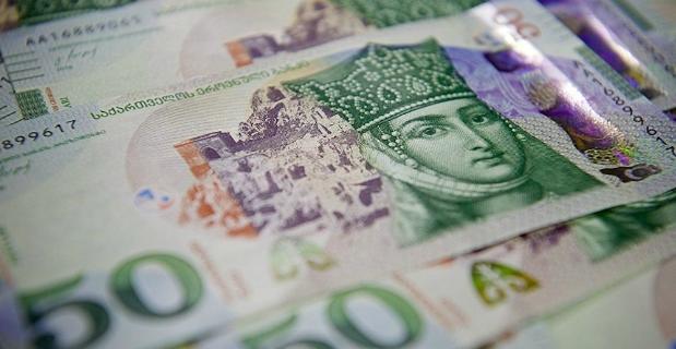 მთავრობამ სარეზერვო ფონდიდან გამოყოფილი თანხების მხოლოდ 20 პროცენტი აითვისა