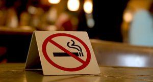 """""""თამბაქოს კონტროლის ალიანსი"""" სამორინეებსა და სიგარ-ბარებში მოწევის აკრძალვას მოითხოვს"""
