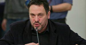 """""""საქართველო-რუსეთს შორის კეთილმეზობლური ურთიერთობების დამაბრკოლებელი ფაქტორი სომხური ლობია"""""""