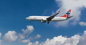 ნორვეგია ელექტრო თვითმფრინავების ინდუსტრიის განვითარებას იწყებს