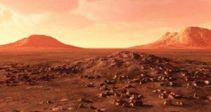საქართველო მარსზე ვაზის გაშენებას გეგმავს