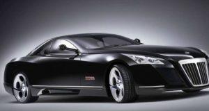 5 ყველაზე ძვირადღირებული ავტომობილი სამყაროში