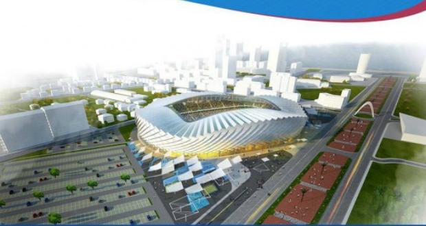 ბათუმში UEFA-ს სტანდარტების სტადიონის მშენებლობა 2020 წლის სექტემბერში დასრულდება