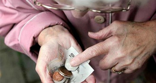 მომავალ წელს პენსიების ზრდა არის დაგეგმილი