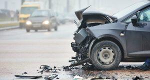 ავტოავარიების რაოდენობა 35%–ით გაიზარდა