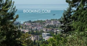 Booking.com–ზე აფხაზეთი დამოუკიდებელ ქვეყნად არის მოხსენიებული