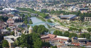 თბილისში მწვანე ნარგავების რაოდენობა შემცირდა
