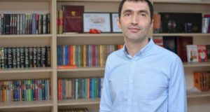 ბიზნესისა და ტექნოლოგიების უნივერსიტეტს საერთაშორისო კლასის სპეციალისტი უხელმძღვანელებს