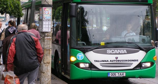 1-ლი ივლისიდან ესტონეთში საზოგადოებრივი ტრანსპორტით მგზავრობა უფასო გახდება