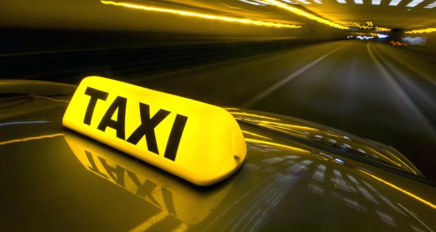 ტაქსის მანქანების ფერზე შეზღუდვები დაწესდება