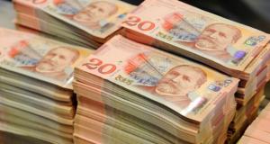 6 თვეში კომერციულმა ბანკებმა მოსახლეობისგან ჯარიმებით 38,7 მილიონი ლარი მიიღეს