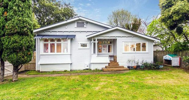ახალ ზელანდიაში უცხოელებისთვის სახლების მიყიდვა აიკრძალა