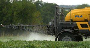 """კორპორაცია """"მონსანტო"""" სიმსივნით დაავადებულ ფერმერს 290 მილიონ დოლარს გადაუხდის"""