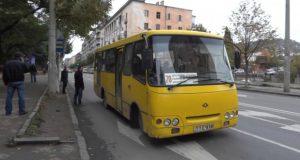 2019 წლის ბოლოს თბილისში ყვითელი ავტობუსები აღარ იმოძრავებენ