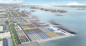 """""""ოპიკი"""" ანაკლიის ღრმაწყლოვანი პორტის მშენებლობაში სავარაუდოდ, 100 მილიონ აშშ დოლარამდე ინვესტირებას განახორციელებს"""