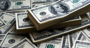 ეროვნულმა ბანკმა სავალუტო აუქციონზე 17 500 000 აშშ დოლარი შეისყიდა