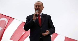 რუსეთთან, ჩინეთთან და უკრაინასთან თურქეთი ვაჭრობას ეროვნულ ვალუტაში დაიწყებს