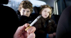 კვლევა: მწეველი მშობლების ბავშვებში ფილტვის ქრონიკული დაავადებების რისკი მაღალია