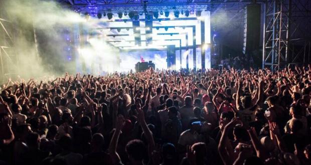 ანაკლიაში ელექტრონული მუსიკის ფესტივალის მიმდინარეობისას, ნარკოდანაშაულისთვის 22 პირი დააკავეს
