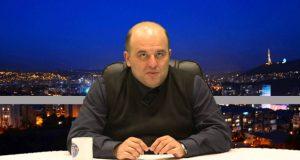 """ვახტანგ მაისაია: """"შავი ზღვის"""" უნივერსიტეტის ყიდვა რუსულ კომპანიას სურს"""