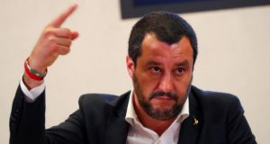 იტალიის შს მინისტრი - რუსეთის წინააღმდეგ სანქციები სოციალური, კულტურული და ეკონომიკური აბსურდია
