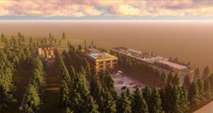 კახეთში, ქალაქ გურჯაანში კავკასიის ღვინის უნივერსიტეტი გაიხსნება
