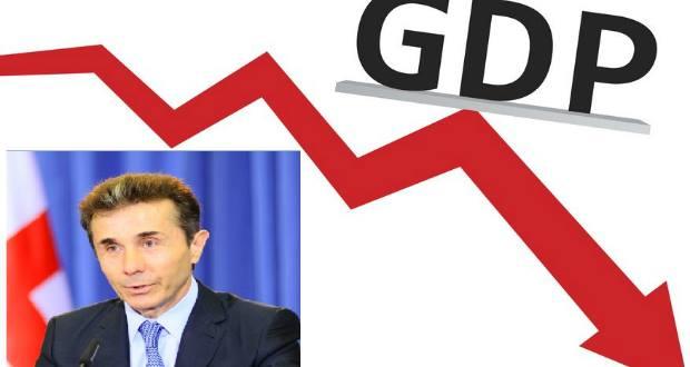 საქართველო მშპ-ს ზრდით რეგიონის ლიდერი არ არის - რა განსხვავებაა ივანიშვილის სტატისტიკასა და ოფიციალურ მონაცემებს შორის
