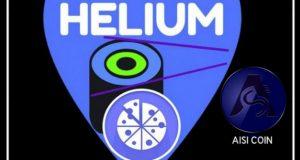 AISI COIN-ით ანგარიშსწორება HELIUM RESTO-BAR AND SUSHI LOUNGE -შიც იქნება შესაძლებელი