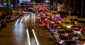 საქართველოში რეგისტრირებული ავტომობილების მხოლოდ 5,5%–ია დაზღვეული