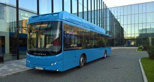 მომავალ წელს თბილისში ელექტროავტობუსები იმოძრავებენ