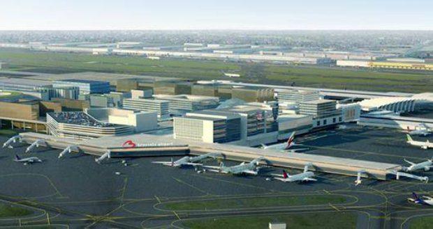"""ბლოკავს თუ არა """"თბილისის აეროპორტის ქალაქის"""" პროექტს """"თანაინვესტირების ფონდი"""""""