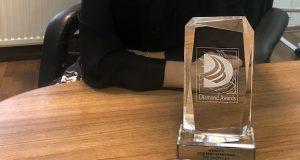 """""""ვენდის"""" საქართველომ ტოკიოში გამართულ კონვენციაზე """"Diamond Award 2018"""" -- მარკეტინში ყველაზე მაღალი ჯილდო მიიღო"""