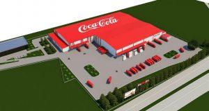 როგორი იქნება კოკა-კოლას ქარხანა, რომელიც ნატახტარში შენდება
