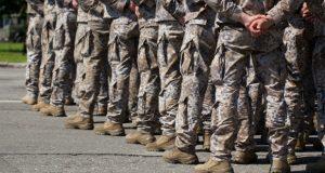 ყოფილ სამხედრო მოსამსახურეებს სამხედრო ფორმაში პოლიტიკური აქტივობა, შესაძლოა, შეეზღუდოთ