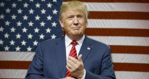 ტრამპი: ჩემი პრეზიდენტობის მეორე ვადის ბოლოსთვის ამერიკა სახელმწიფო ვალს დაფარავს