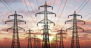 საქართველოში ელექტროენერგიის წარმოება 2017 წელს, წინა წელთან შედარებით, 0,4%-ით შემცირდა