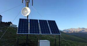 2019 წელს საქართველოს მთავრობა რეგიონებში 100-ზე მეტი უშუქოდ დარჩენილი სოფლისთვის მზის პანელების გადაცემას აპირებს