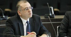 საქართველოში ფასიანი ქაღალდების ცენტრალიზებული სისტემა ამოქმედდა