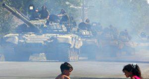 იანვრიდან სკოლებში 2008 წლის აგვისტოს ომის ისტორიის სწავლება დაიწყება