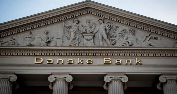Danske Bank-ში საქართველოდან და აზერბაიჯანიდან გადარიცხული 300 მილიონი ევრო გაათეთრეს