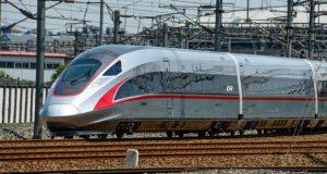 მატარებელი, რომელიც თბილისიდან ბათუმში 90 წუთში ჩაგიყვანთ