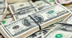 ეროვნულმა ბანკმა სავალუტო აუქციონზე 10 მილიონი დოლარი შეისყიდა