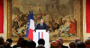 ყალბი ახალი ამბების გავრცელებისთვის, საფრანგეთმა 1 წლით თავისუფლების აღკვეთა და 75 000 ევროს ჯარიმა დააწესა