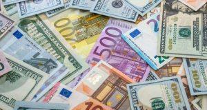 საქართველოში რუსეთიდან შემოსული ფულადი გზავნილები შემცირდა