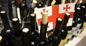 78 მლნ ბოთლი ქართული ღვინო ექსპორტზე 53 ქვეყანაში გავიდა