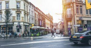 ლუქსემბურგი გახდება პირველი ქვეყანა, სადაც ყველა საზოგადოებრივი ტრანსპორტი უფასო იქნება